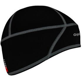 GripGrab Lightweight Thermal Skull Cap Kids Black